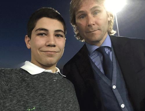 Trasferta Juventus-Frosinone