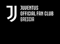 Logo Ufficiale Juventus Official Fan Club Brescia